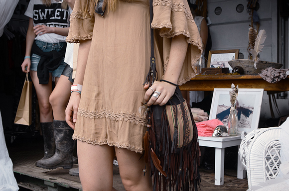 festival fashion fringe bag