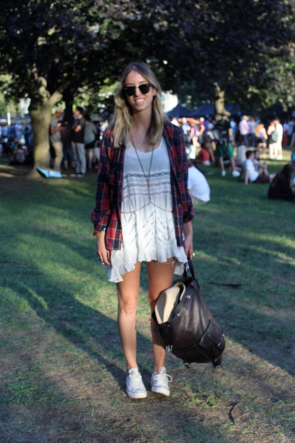 festival fashion at the grove