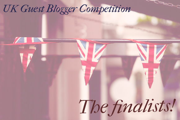 Post image for UK Guest Blogger Competition: Vote For Your Favorite Entry!