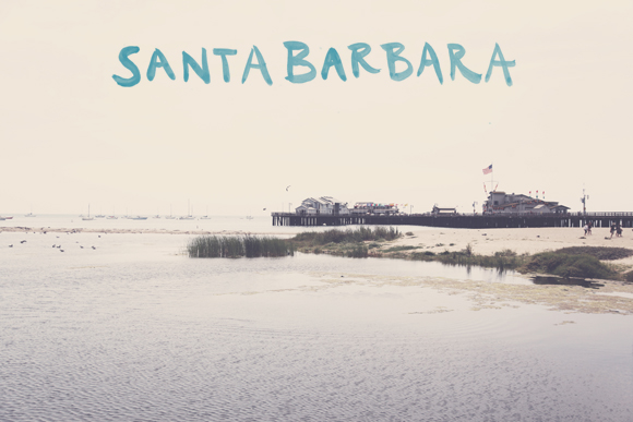 Post image for Off The Beaten Path: Santa Barbara