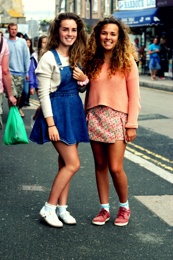 Post image for Cornwall Street Style