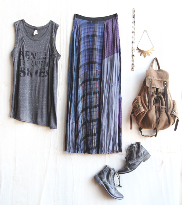 what to pack for outside lands