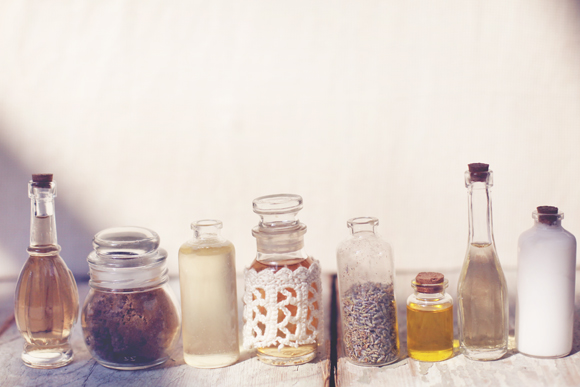 Post image for Staying Natural: 10 Ingredients To Avoid In Beauty Products