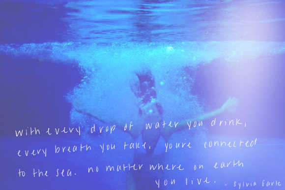 Post image for Dream Symbols & Their Meanings: Underwater