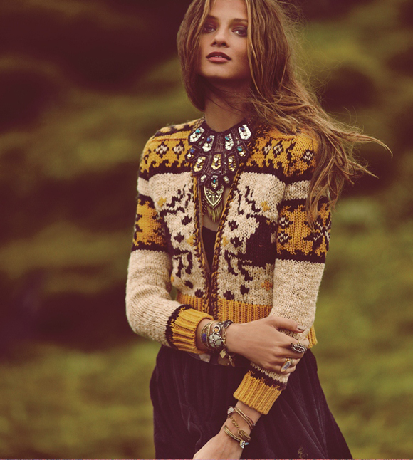 free people november catalog elements