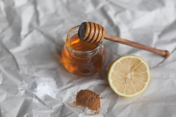 Homemade mouthwash ingredients