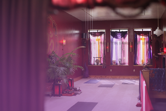 Post image for Temple Of The Lotus: Yoga & Ayurvedic Healing Center