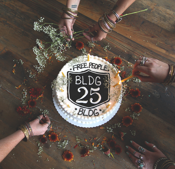free people blog birthday cake