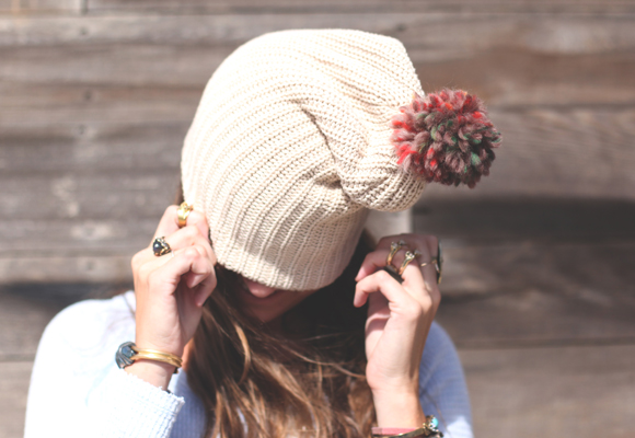 Post image for DIY Removable Beanie Pom Pom