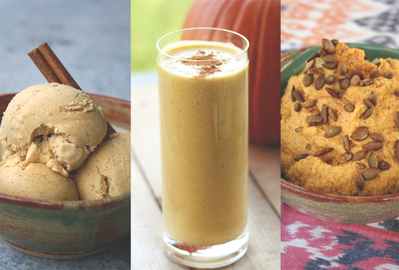 Post image for Restricted Diets: 16 Gluten-Free Pumpkin Recipes