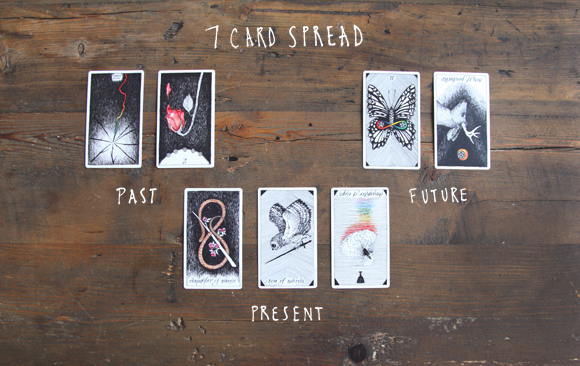 How To Read the Tarot Court Cards (the easiest way ...