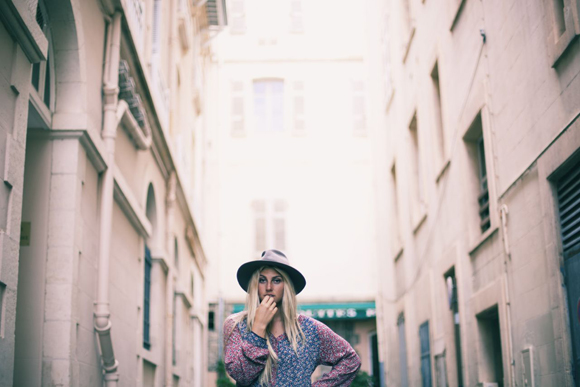Post image for Guest Post: Sage Erickson In Biarritz, France