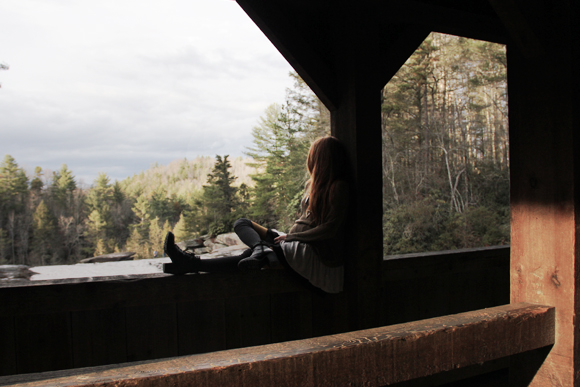 Post image for Blogger Diary: Asheville Weekend