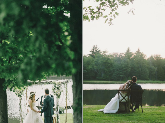 free people wedding