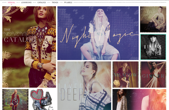 free people trends