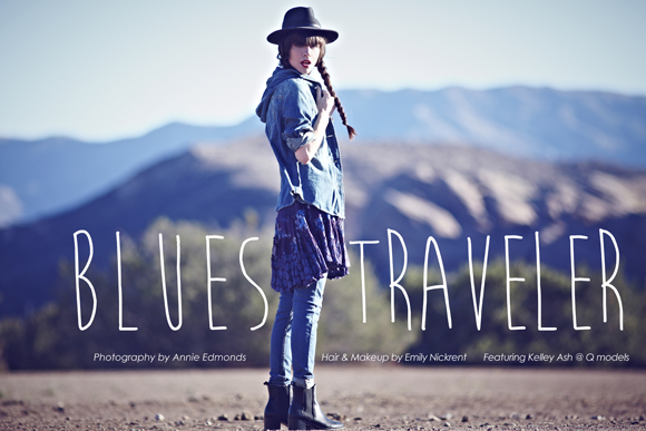 Post image for Blues Traveler