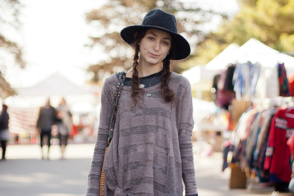 Post image for Shop-able Street Style From LA