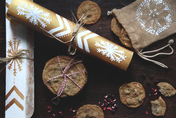 Post image for 3 Ways To Gift Cookies This Season