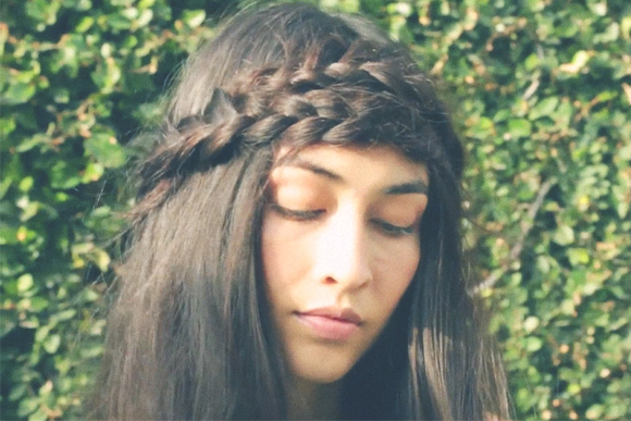 Post image for Hair Tutorial: The Canyon Braid