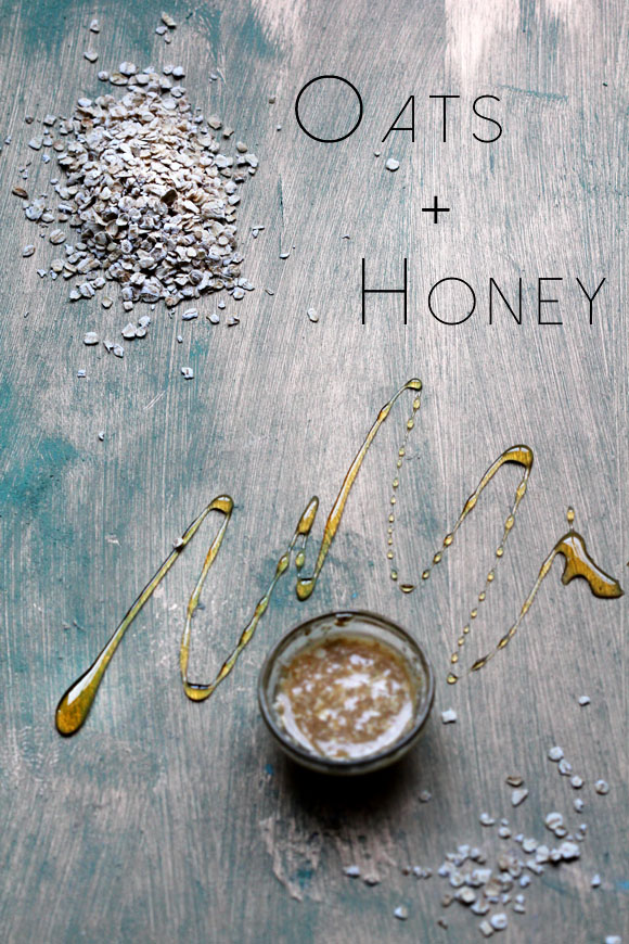 oats and honey