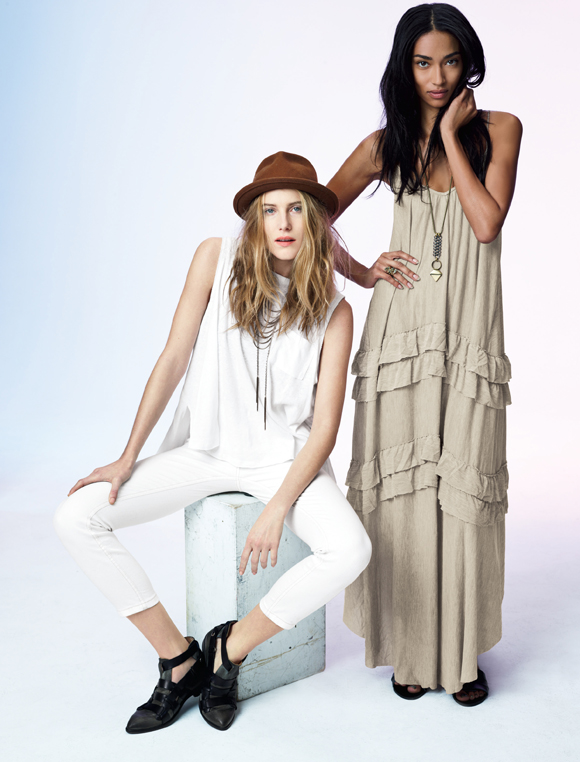 free people february catalog