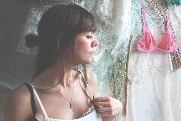 Post image for Intimates Designer Interview: Catching Up With Jemma