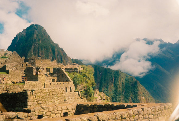 Post image for Travel Lust: Peru