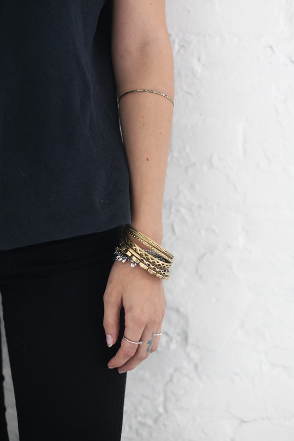Solids, bangles, and rings