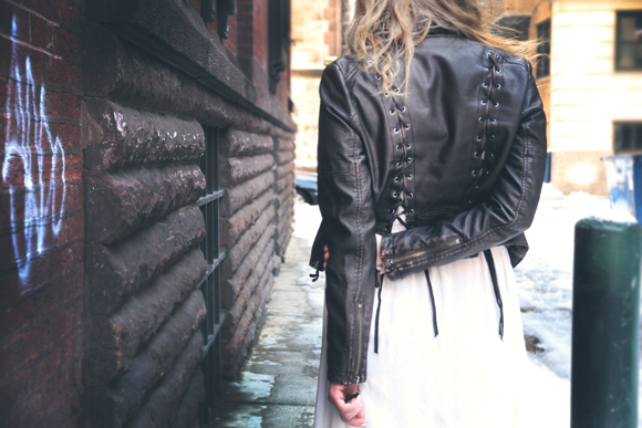 back jacket shot