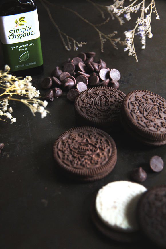 thin mint ingredients