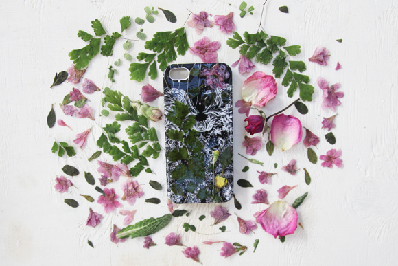 Diy pressed flower phone case mightylinksfo