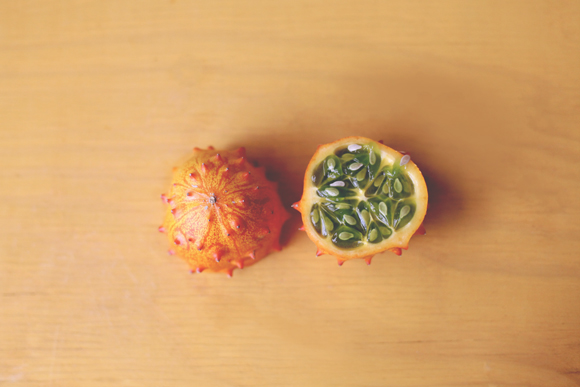 Post image for Rad Fruits: Benefits Of Kiwano