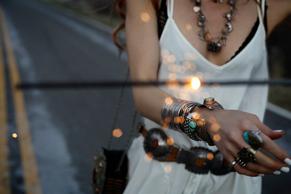 sparkler and accessories