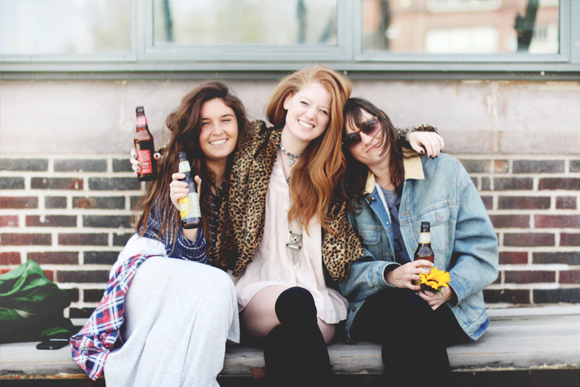 Free People bloggers