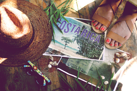 Post image for What To Pack For A Costa Rica Getaway