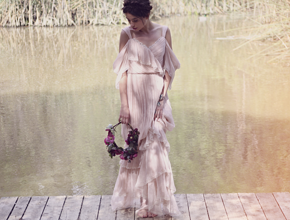 free people wedding inspiration