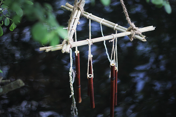Thumbnail image for DIY Bamboo Wind Chime