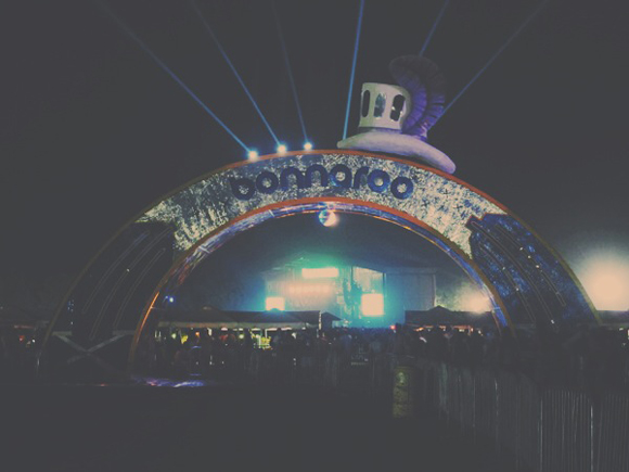 Post image for The Ultimate Bonnaroo Playlist