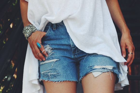 Thumbnail image for 3 Ways to Customize Your Cut-Offs This Summer