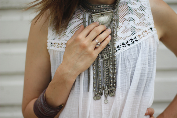 New Free People Blogger Julie