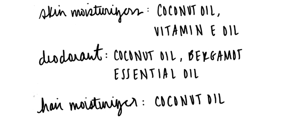best oils for beauty routine