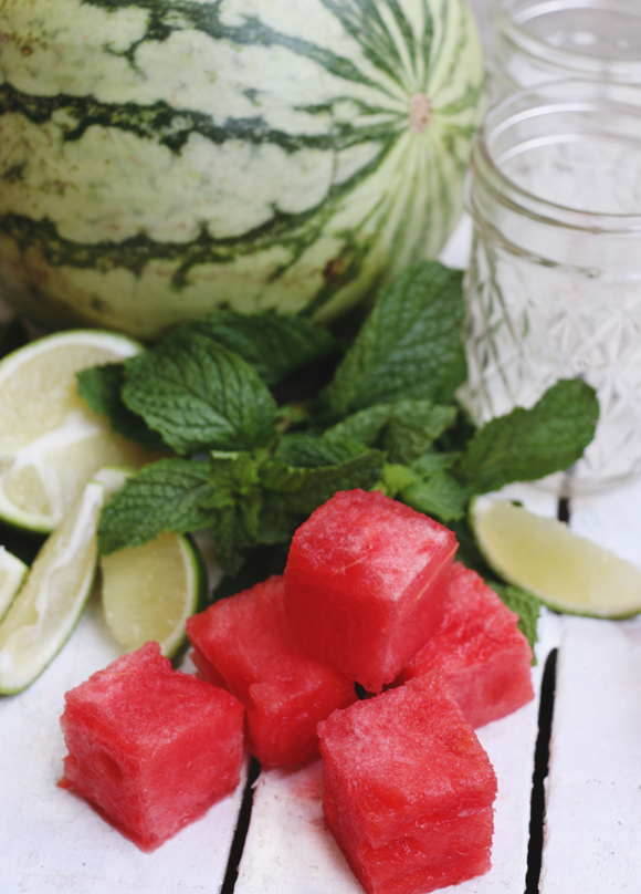 Post image for Celebrate Watermelon Day With Agua Fresca