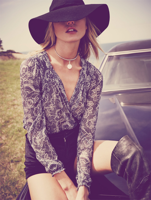 free people august magalog