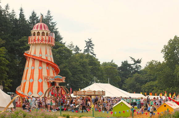 Post image for A Glimpse Inside Latitude Festival With Betty Magazine