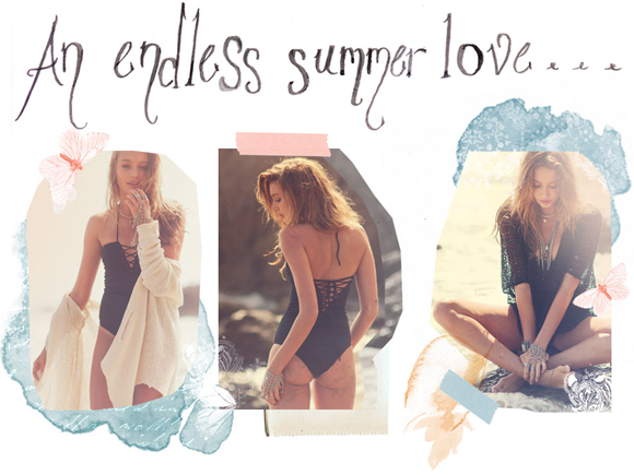 endless summer style inspiration