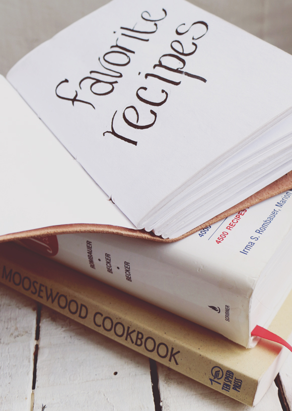 Post image for The Cookbooks You Need On Your Bookshelf
