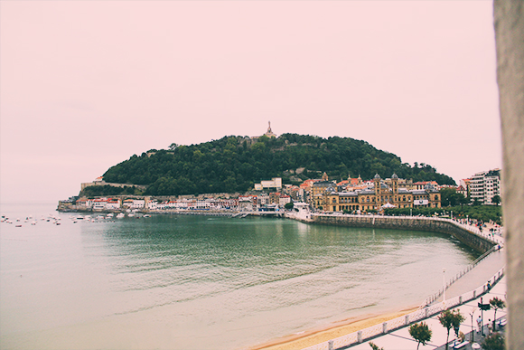 Post image for San Sebastián Photo Diary