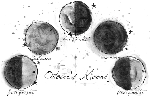 Thumbnail image for The Meaning Of The Hunter's Moon