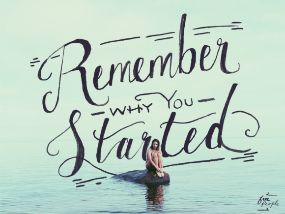 Thumbnail image for Monday Quote: Remember