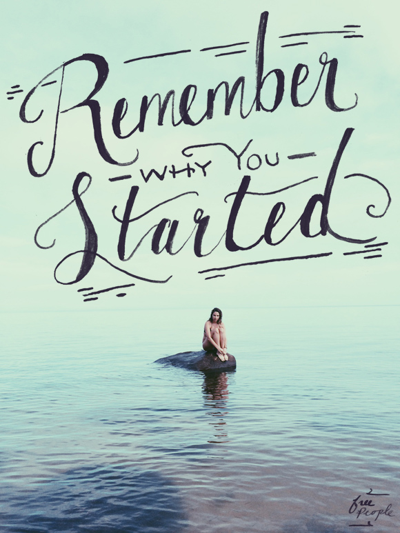 Post image for Monday Quote: Remember